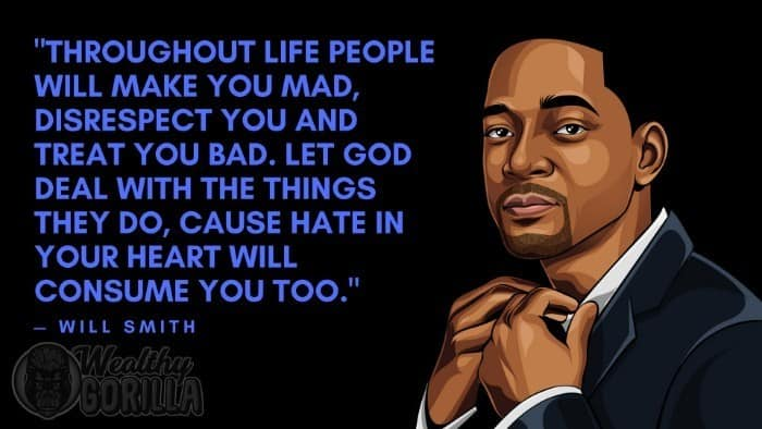 Best quotes from Will Smith (3)