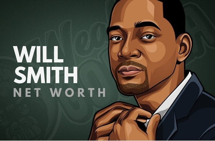 Will Smith's Net Worth in 2020