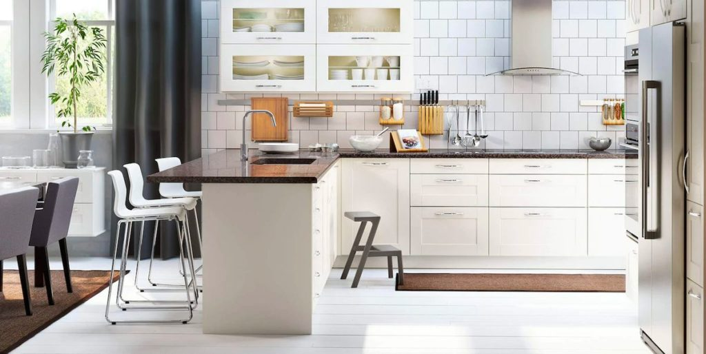 6 Elements of a Kitchen