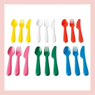 KALAS cutlery set