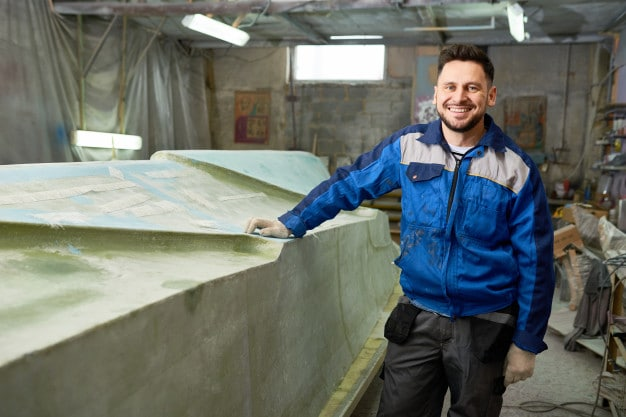 Boat Builders Insurance