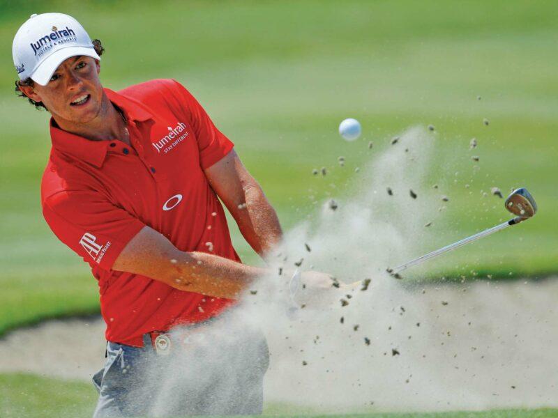 Golf Professional Association