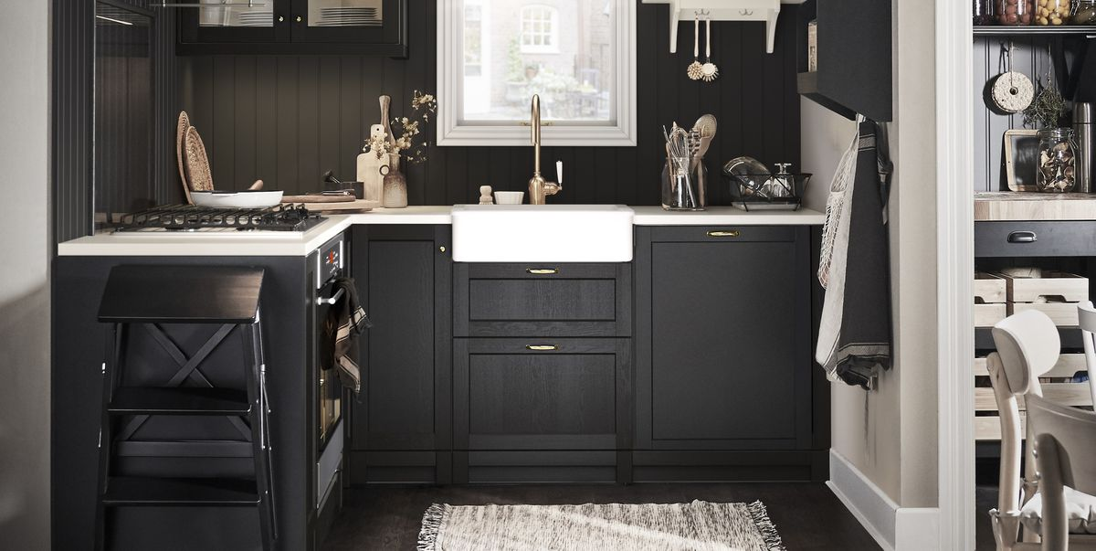 How to Outfit a Small-but-Mighty Kitchen