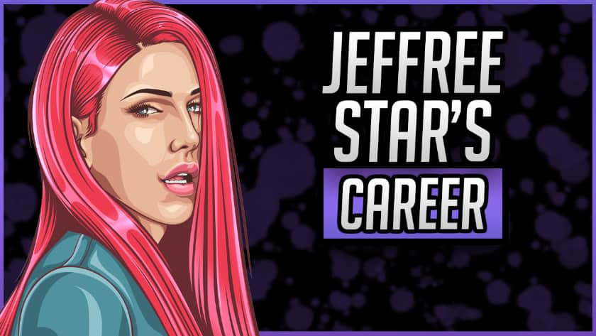 Jeffree Star Career