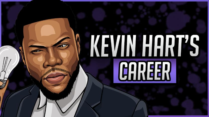 Career of Kevin Hart