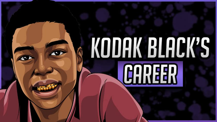 Career of Kodak Black