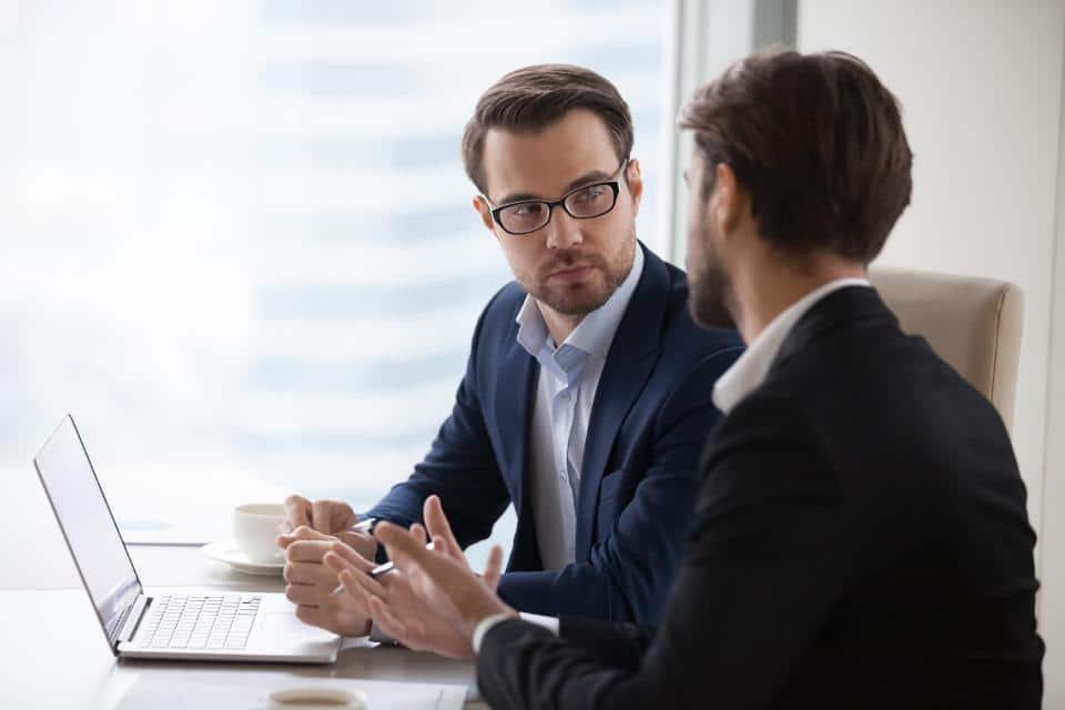 Managing Consultant Skills