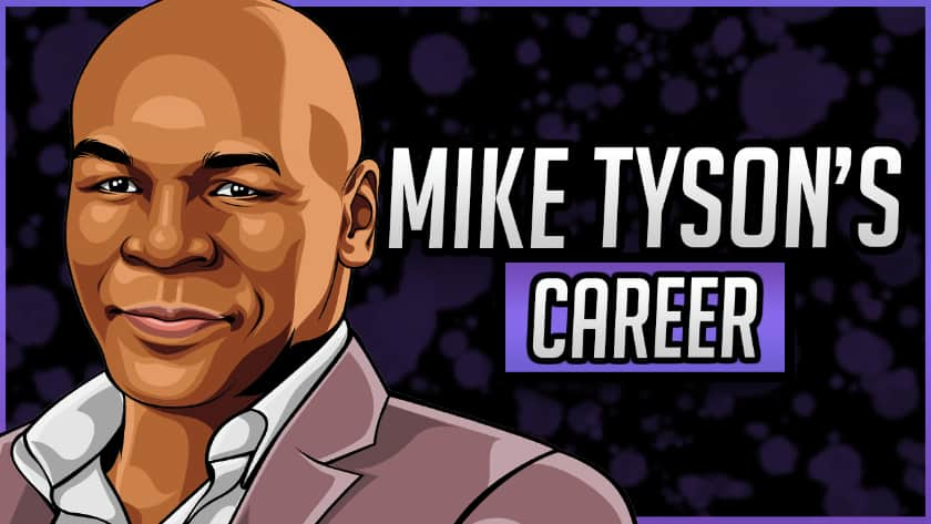 Career of Mike Tyson