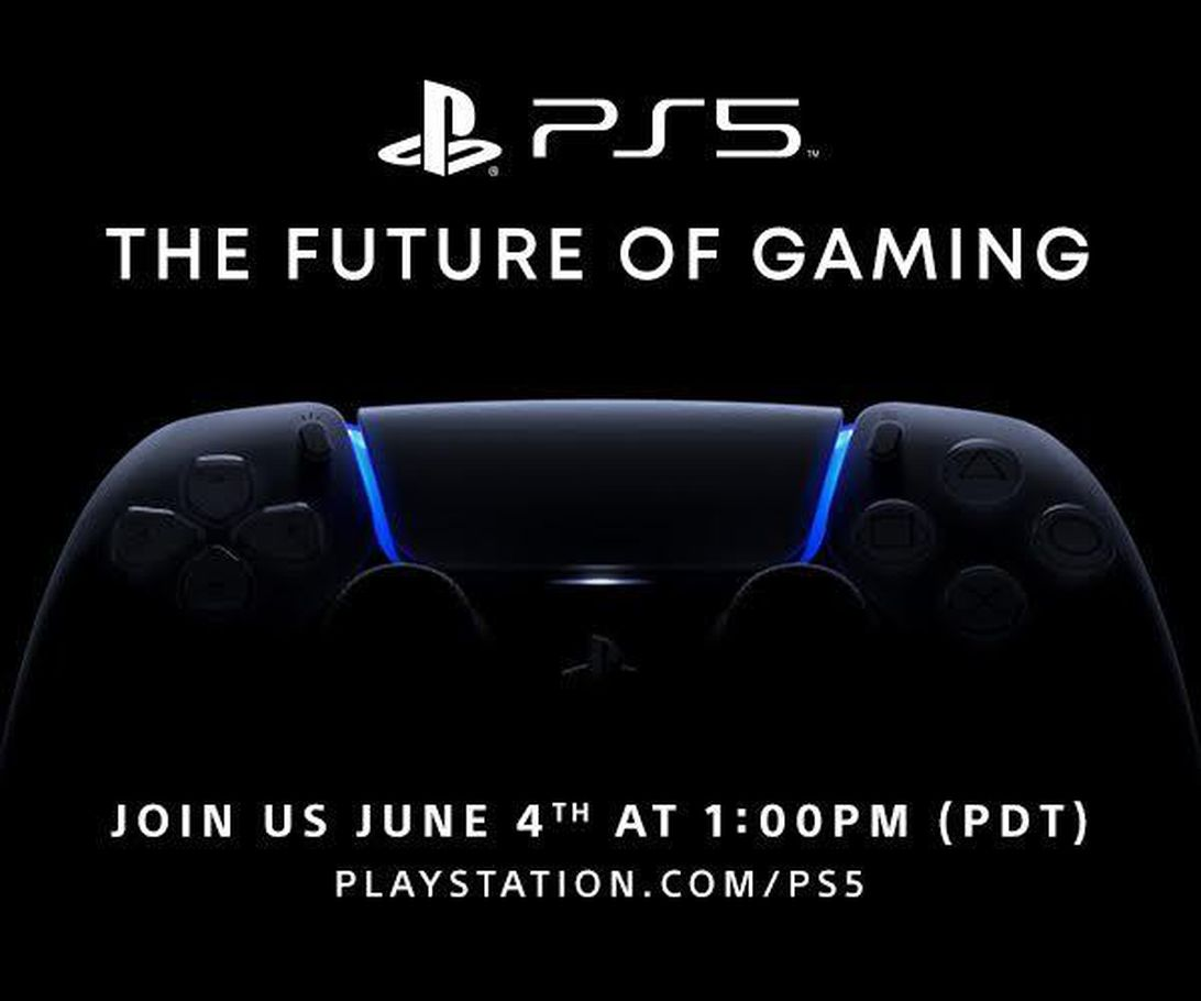 PlayStation 5 games reveal event June 4: How to watch, start time and what to expect