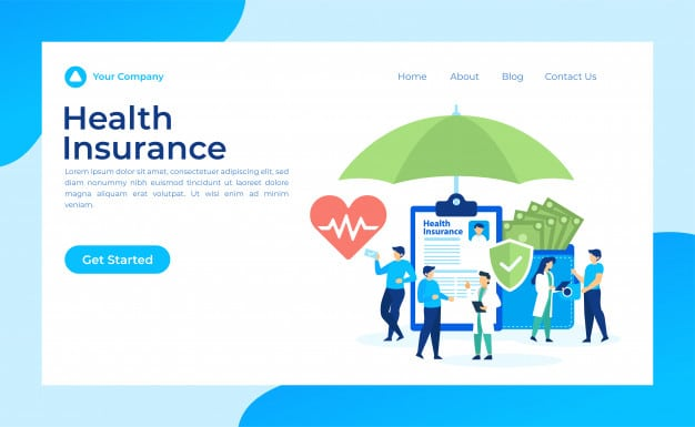 Repricing on Health Insurance Claims