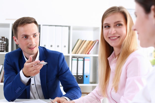 Successful Insurance Agents