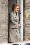 Gillian Anderson in Margaret Thatcher