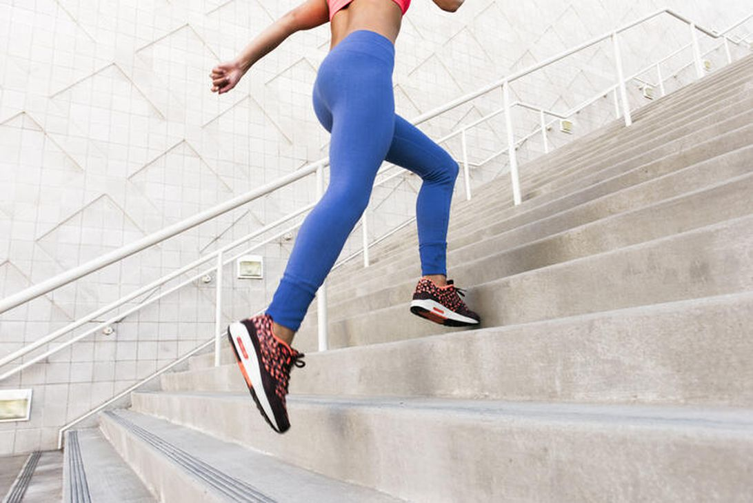 best workout shoes for every type of exercise gettyimages-1131209578