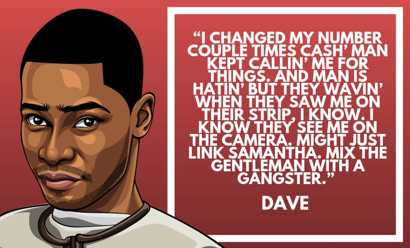 Dave Picture Quotes 1