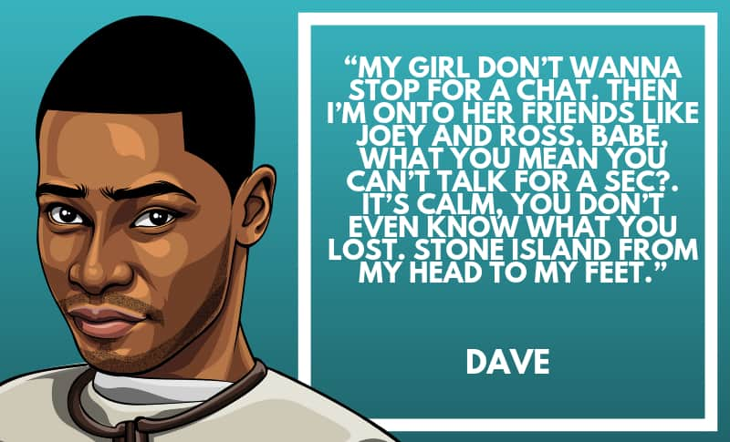 Dave Picture Quotes 3
