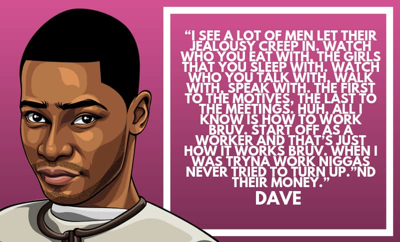 Dave Picture Quotes 5