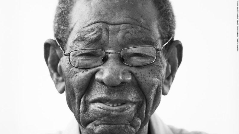 Everton Weekes: West Indies cricket legend dies aged 95