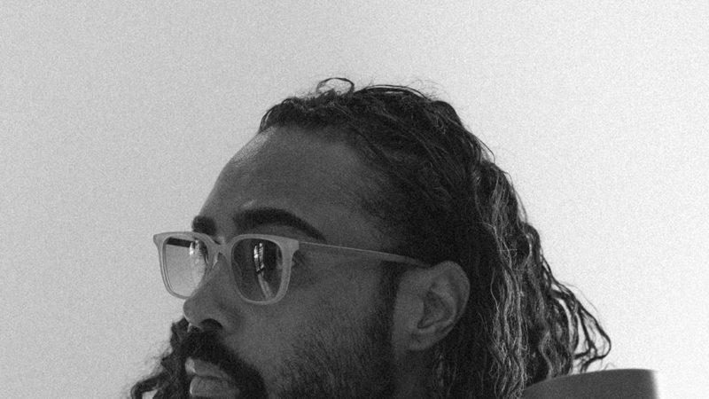 Eyeglasses: the Barton Perreira x Fear of God collection