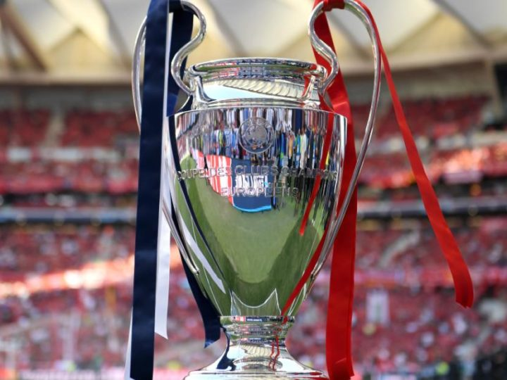 Champions League draw: European giants discover their fate