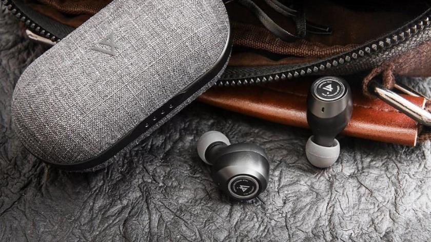 Best wireless headphones - Lypertek Tevi