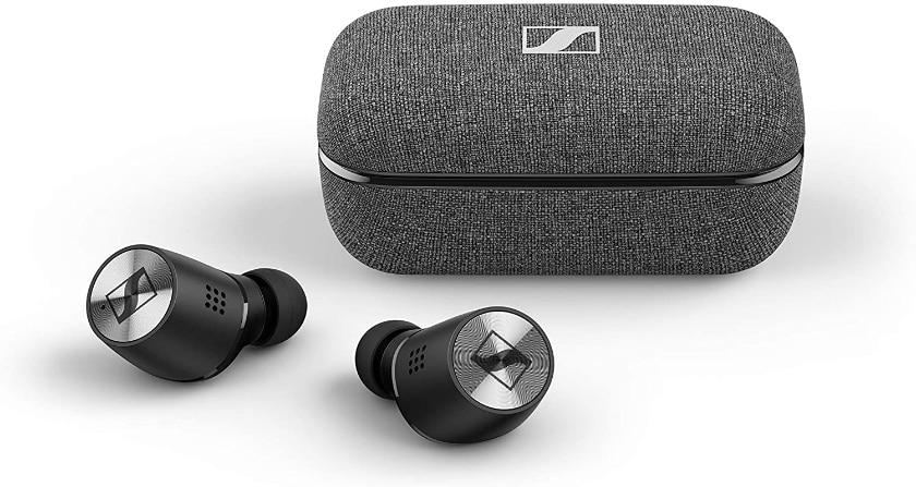Best Wireless Headphones - Sennheiser Momentum True Wireless 2