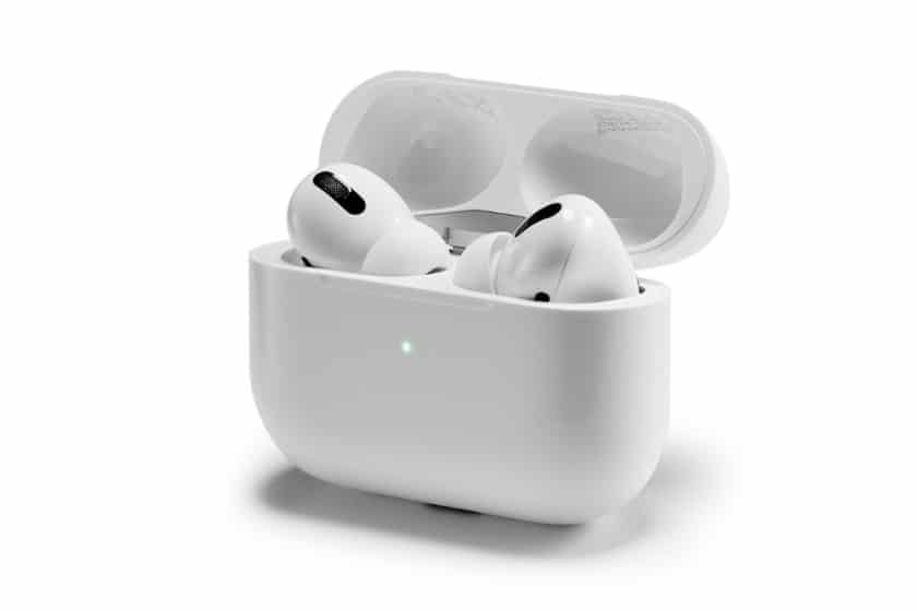 Best Real Wireless Headphones - Apple AirPods Pro