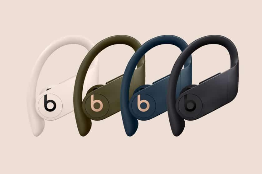 Best Real Wireless Headphones - Beats Powerbeats Pro