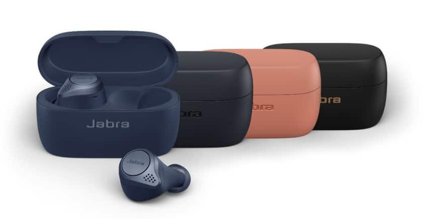 Best Wireless Headphones - Jabra Elite Active 75T
