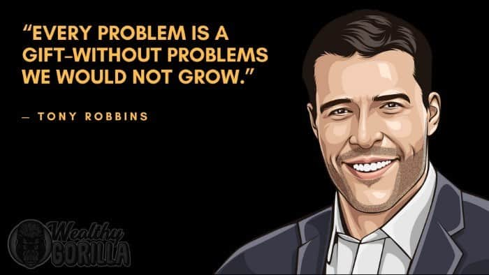 Best quotes from Tony Robbins 2