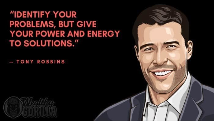 Best quotes from Tony Robbins 1