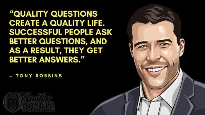Best quotes from Tony Robbins 8