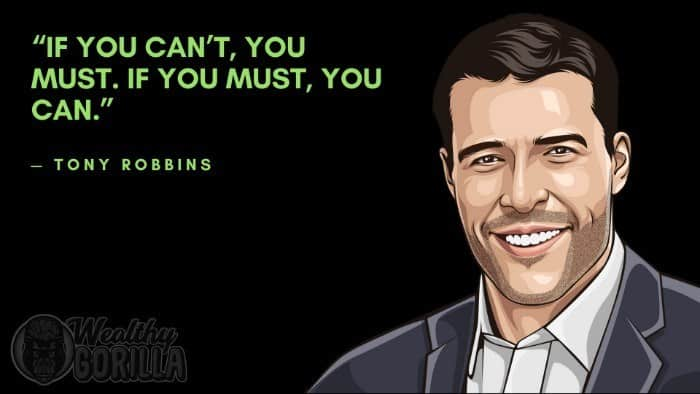 Best quotes from Tony Robbins 3