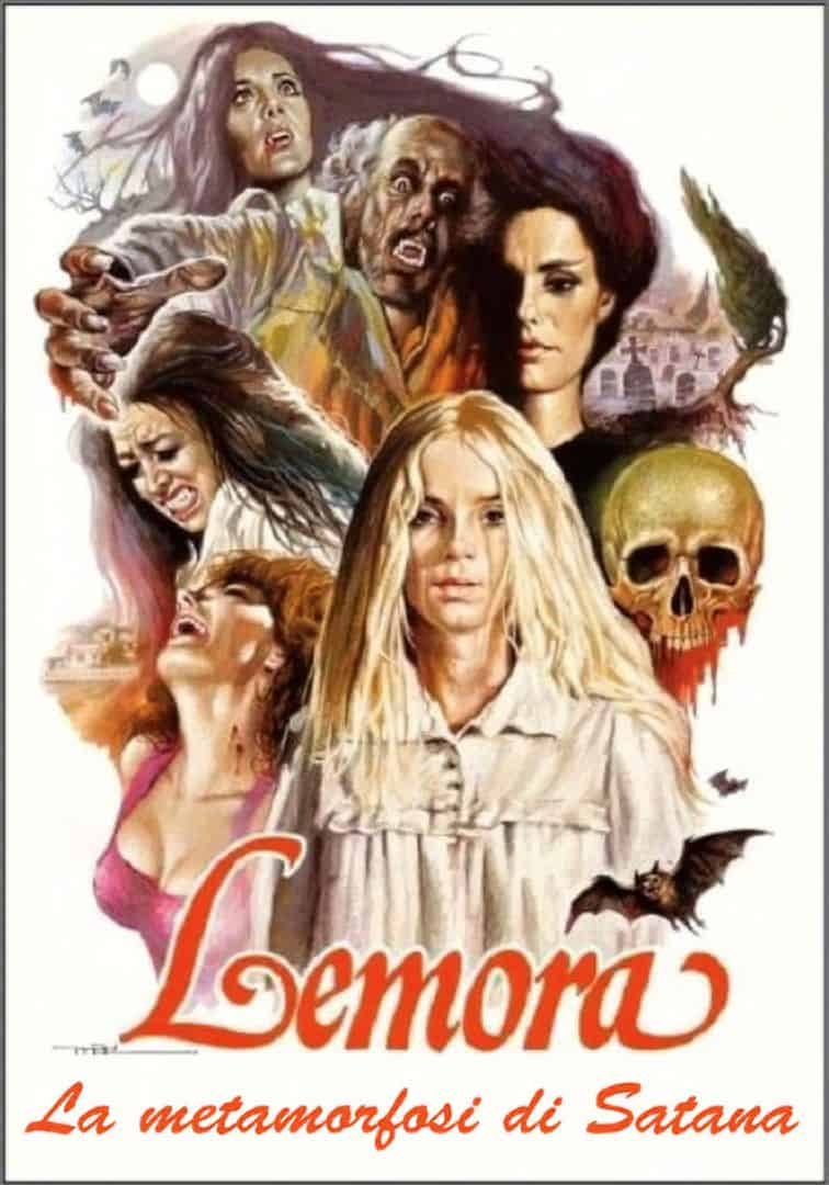 The most expensive VHS tapes - Lemora, Lady Dracula