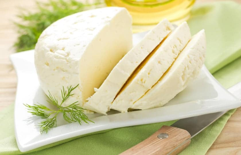 Most Expensive Foods - Moose Cheese