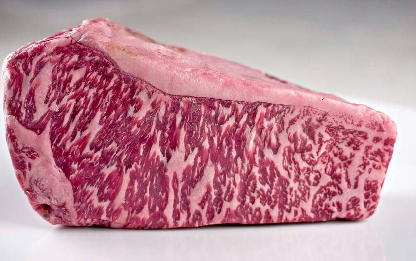 Most Expensive Foods - Wagyu Beef