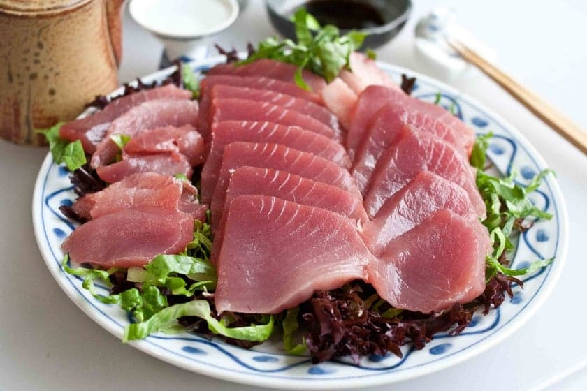 Most Expensive Foods - Bluefin Tuna