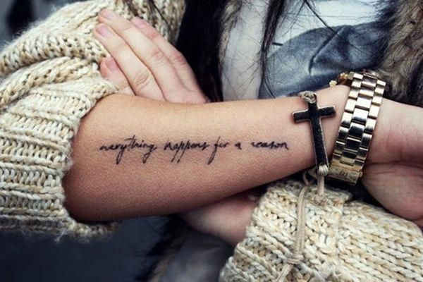 Cool Quote Tattoos For Guys (9)