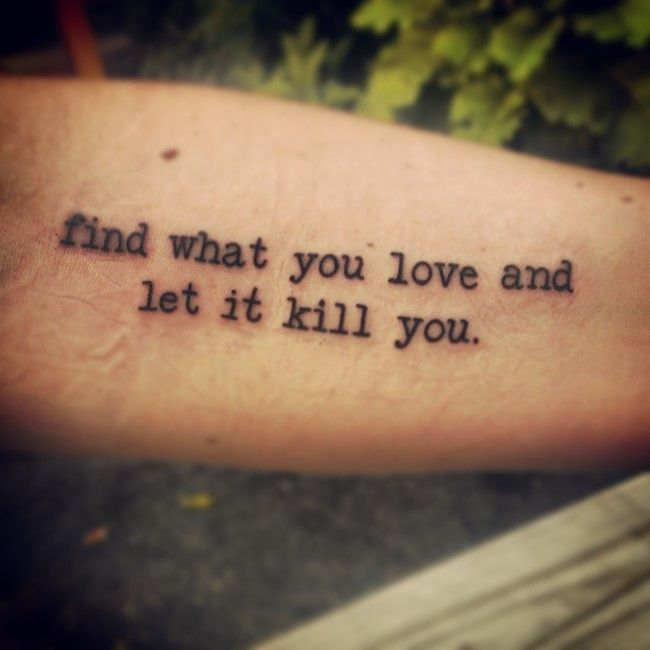 Quotes Tattoos For Guys (2)