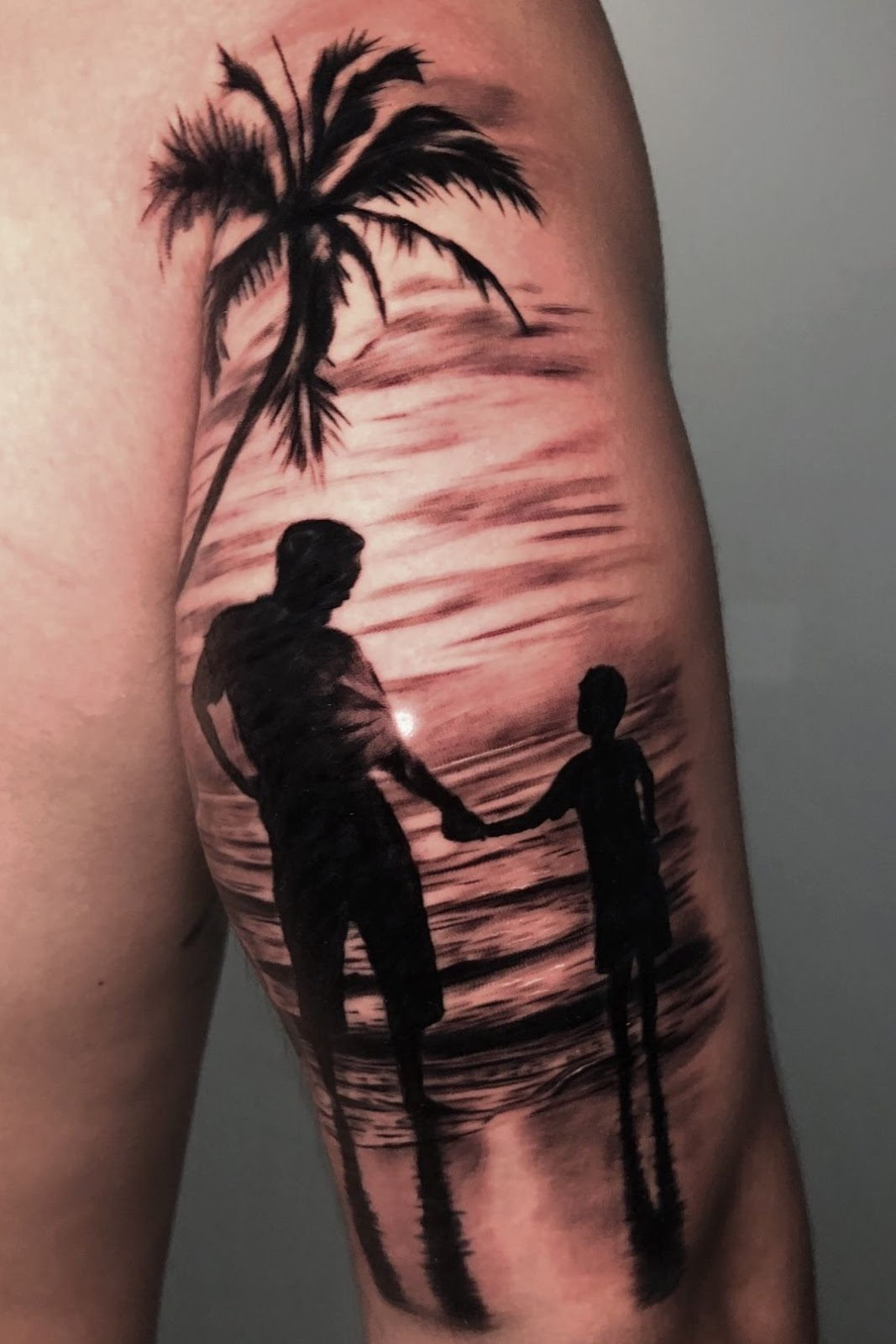 Tattoo Ideas For Dads With Daughters (6)