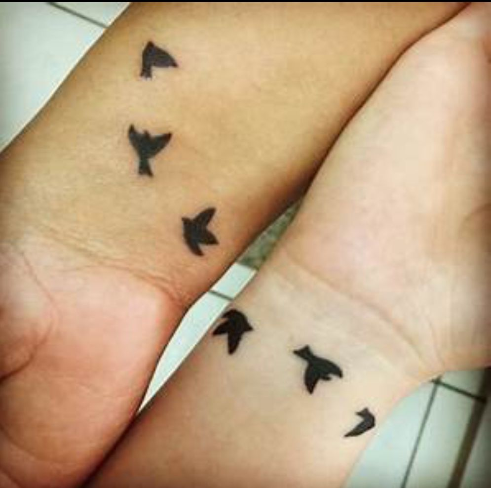 Tattoo Ideas For Dads With Daughters (7)