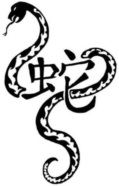 Snake Tattoo1