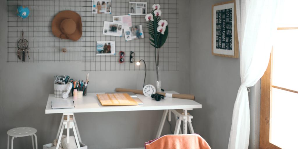 20 Cute Dorm Room Ideas