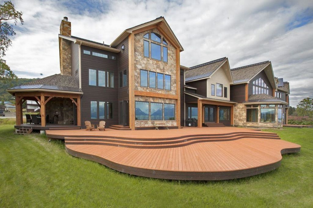Alaska's Most Expensive Home
