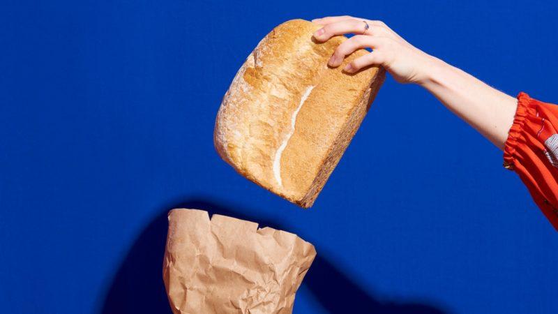 Banco Alimentare and the L'Oréal Italia brands help Italian families
