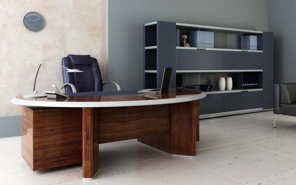 Best Office Furniture Desk
