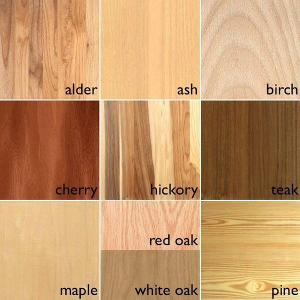 Birch or Oak Wood Flooring