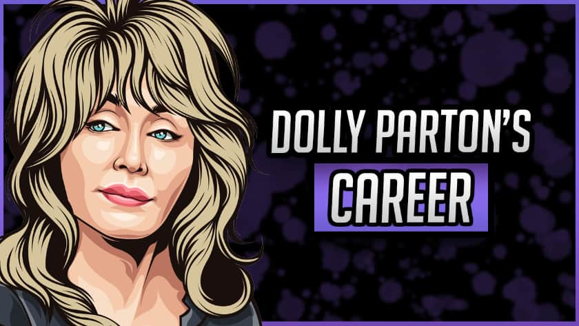 Career of Dolly Parton