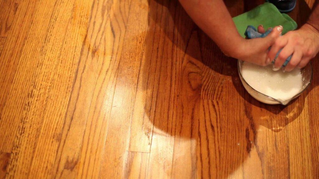 Floor Wax benefits
