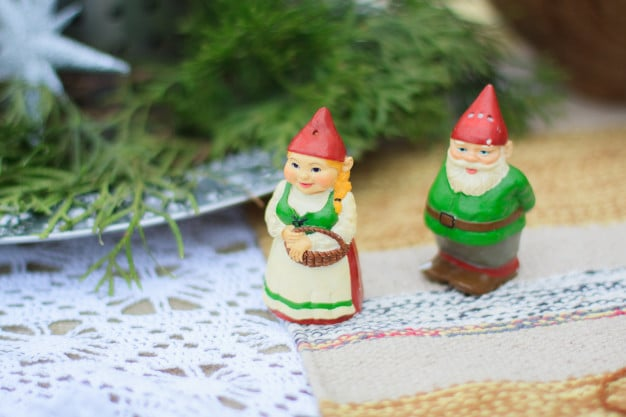 Ten Important Facts About Garden Gnome Statues
