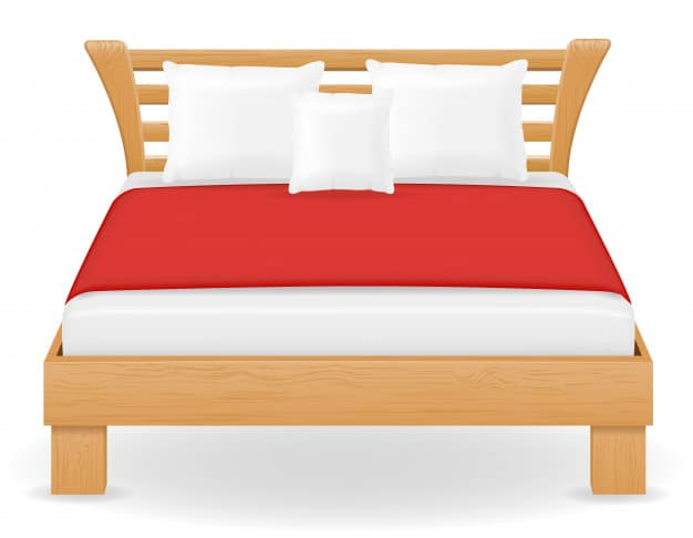 History Of The Wooden Bed